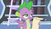 596px-Spike Reads 1
