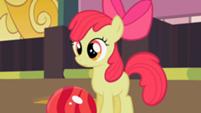 Apple Bloom Bowling 1 S2E6