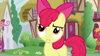 Apple Bloom concerned S2E17