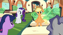Applejack They Really Are S3E11