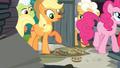 Applejack notices horseshoes S4E09.png