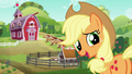 Applejack thanking her friends S6E10.png