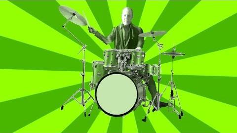 Comedy Drum Roll Rimshot! 2017 Sound Effect