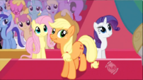 Derpy in background S2E2