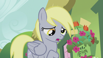 Derpy says okay S5E9