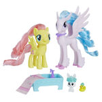Fluttershy & Silverstream Kindness Lessons 2-pack