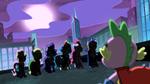 Identificador-Las Power Ponies