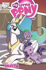 MLP microseries 08-coverB