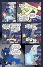 Nightmare Knights issue 2 page 3