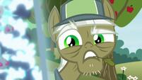 "Pest pony ""from destroying half of Equestria!"" S5E04"