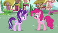 Pinkie Changeling greeting Starlight Glimmer S6E25.png