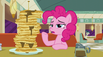 Pinkie Pie --you're locked in a room-- S6E9