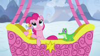 Pinkie Pie -the answer was sky- S7E11