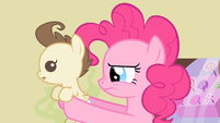 Pinkie Pie sniff sniff S2E13