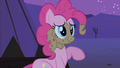 Pinkie waves at Little Strongheart S1E21.png