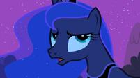 Princess Luna forgive withhold S2E4