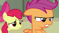 "Scootaloo ""our mission would've been over"" S8E6"