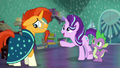 """Starlight """"You're an important wizard in the Crystal Empire!"""" S6E2.png"""