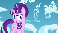 Starlight --You can't stop me no matter...-- S5E26