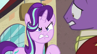 "Starlight Glimmer ""I'll do it on my own!"" S8E8"