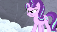Starlight extremely angry S5E2