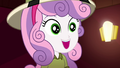 "Sweetie Belle ""except instead of rescuing"" SS11.png"
