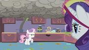 Sweetie Belle na cozinha T2E5