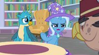 "Trixie ""involved in our students' lives"" S9E20"