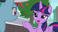 Twilight -care about the ponies who like it- S9E15