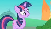 Twilight Gets Ready S1E26