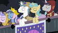 Unicorn ponies stand proud S2E11.png