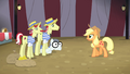 Applejack walking towards Flim and Flam S4E20.png