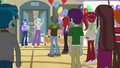 Celestia gets the students' attention EG.png