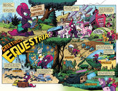 Comic issue 67 pages 2-3