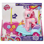 Cutie Mark Magic Pinkie Pie RC Scooter packaging