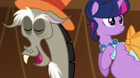 Discord -the Smooze may be an 'it'- S5E7
