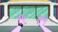 First-person view of Starlight Glimmer's hands EGS3.png
