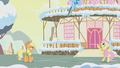 """Fluttershy """"No! You simply must wait!"""" S1E11.png"""