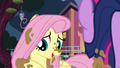 """Fluttershy """"can't wait to get the mud out"""" S5E3.png"""
