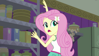 "Fluttershy ""can someone help me out?"" EG4"
