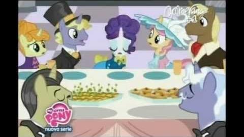 My Little Pony - Becoming Popular (versione italiana)