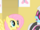 Photo Finish thinks Fluttershy is talking about the ballet opening S1E20.png