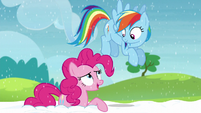 Pinkie -no matter where it comes from- S5E11