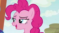 "Pinkie Pie ""one of those eventually"" S9E6"