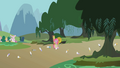 Pinkie Pie saving the day S01E10.png