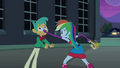Rainbow Dash fends off Snails EG.png