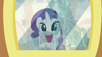 "Rarity ""the beauty"" S6E3"