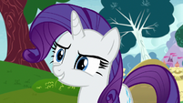 Rarity -your favorite balloon bouquet- S7E6