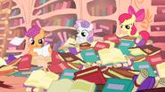 S01E18 bibliotekarki