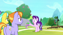 "Starlight ""banished him from school grounds"" S8E15"
